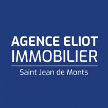Logo Agence Eliot Immobilier 85160 St-Jean-de-Monts Vendee