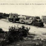 Histoire de Saint-Jean-de-Monts | Agences immobilières Eliot