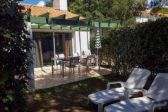 maison type 2 dans résidence avec piscine à Saint-Jean-de-Monts - AGENCE ELIOT - SAINT JEAN DE MONTS