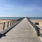L'estacade - La plage | Eliot Immobilier