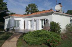 Saint Jean De Monts - Maison 3 chambres à Saint-Jean-de-Monts - AGENCE ELIOT IMMOBILIER - SAINT JEAN DE MONTS