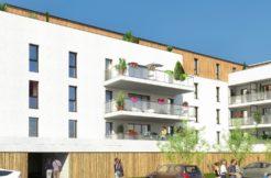 Challans - Appartement 4 pièces - 81.40 m2 à Challans - AGENCE ELIOT CHALLANS