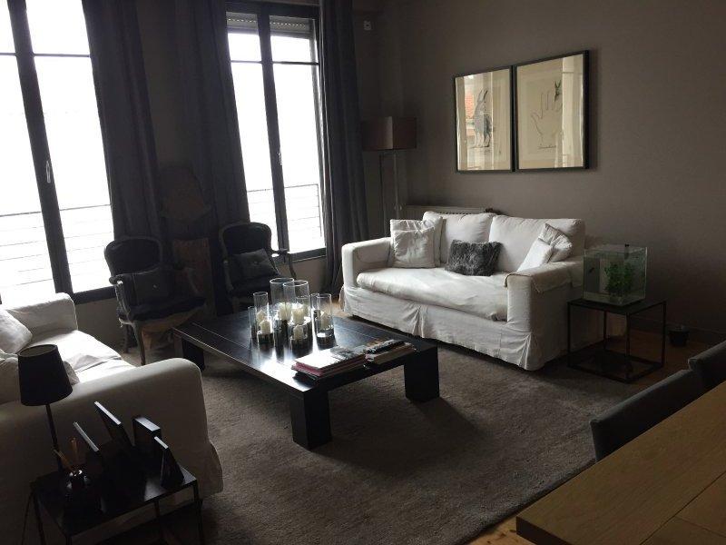 Challans – Appartement type 3 – 71.87 m2 – Challans