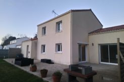Maison 4 chambres 140 m2 à Saint-Jean-de-Monts - AGENCE ELIOT IMMOBILIER - SAINT JEAN DE MONTS
