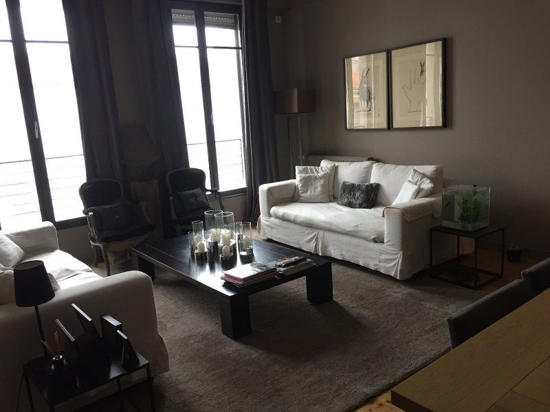 Challans – Appartement type 3 – 71.87 m2 – Challans