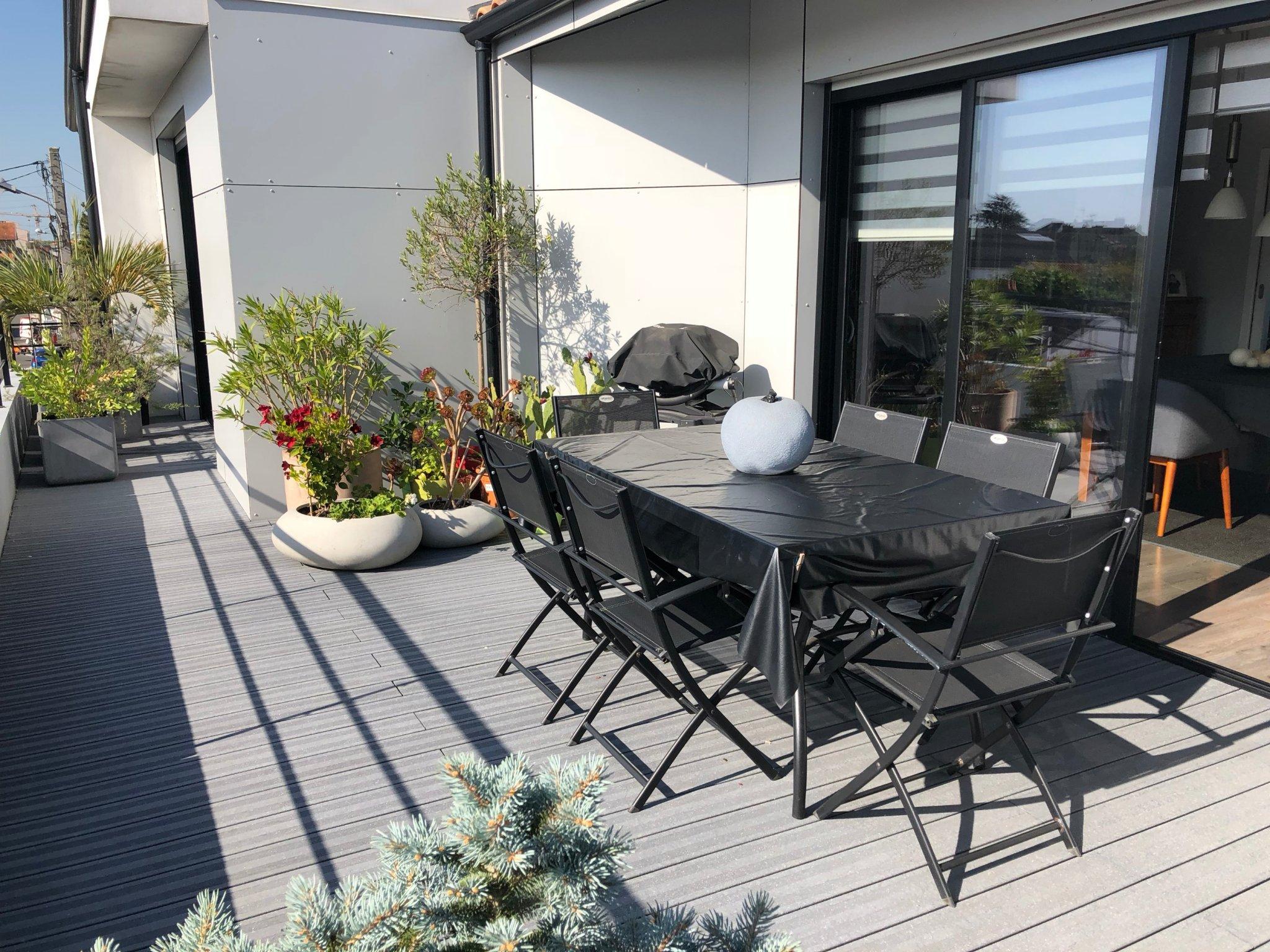 Challans – Appartement 4 pièces – 110 m2 – Challans