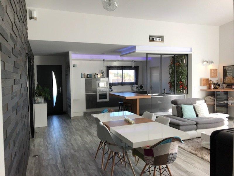 Maison neuve 125 m2 – Saint-Jean-de-Monts