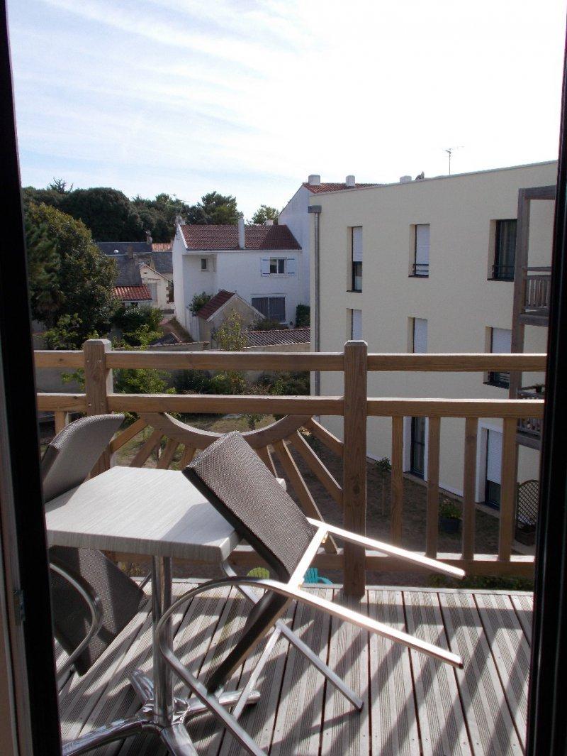 Appartement centre bourg pour investisseur – Saint-Jean-de-Monts