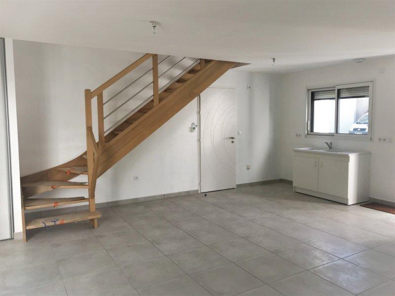 Challans – Maison 4 pièces – 80.72 m2 – Challans