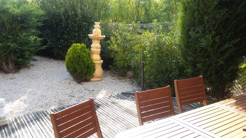 Appartement proche centre bourg – Saint-Jean-de-Monts