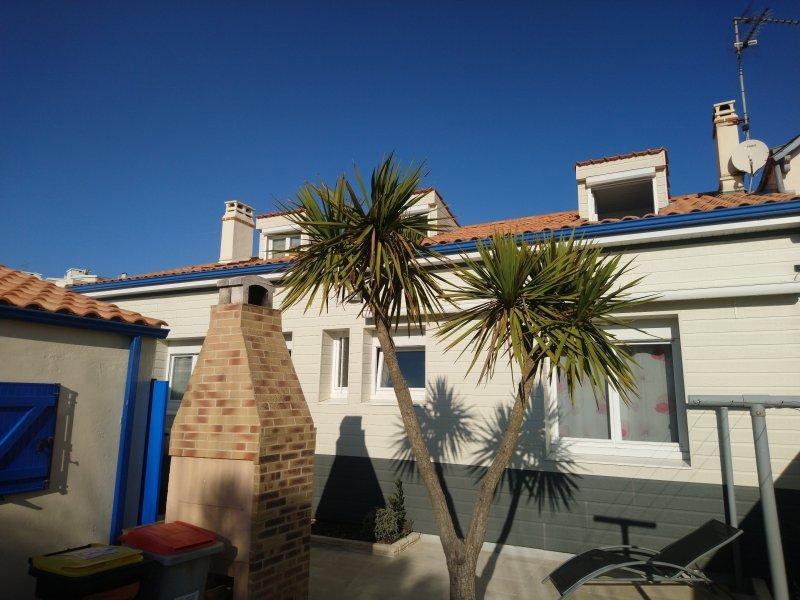 2 Maisons proche mer – Saint-Hilaire-de-Riez