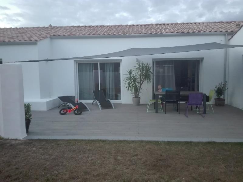 Maison au calme – Saint-Jean-de-Monts