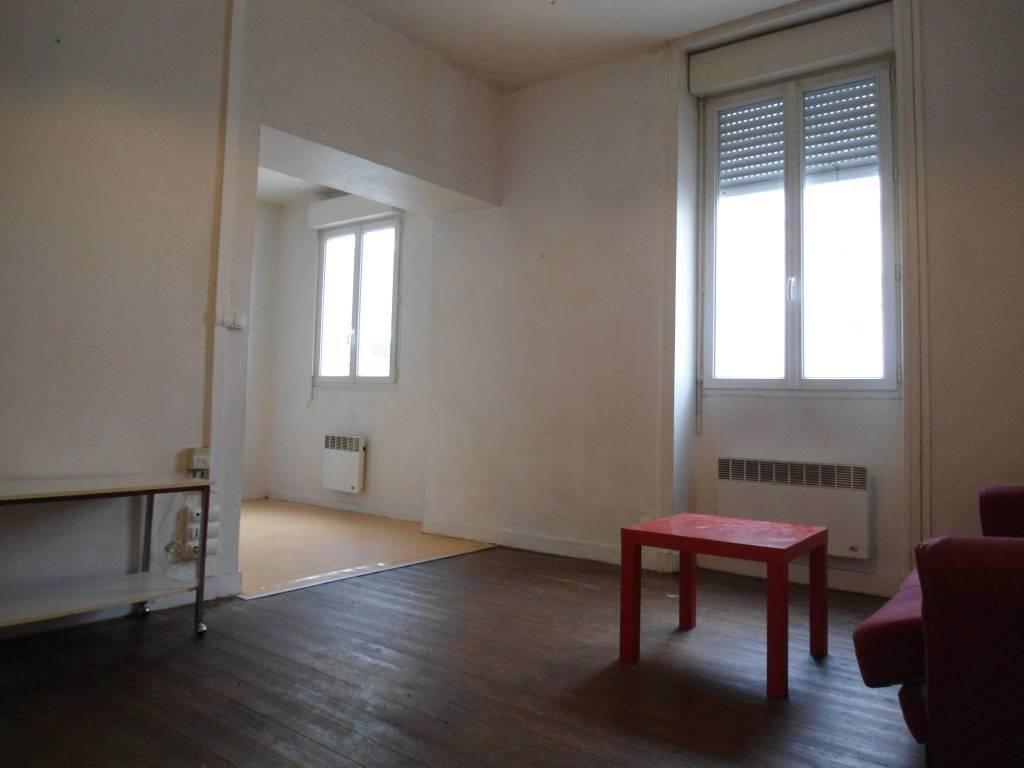 Challans – Ensemble immobilier 80 m2 – Challans