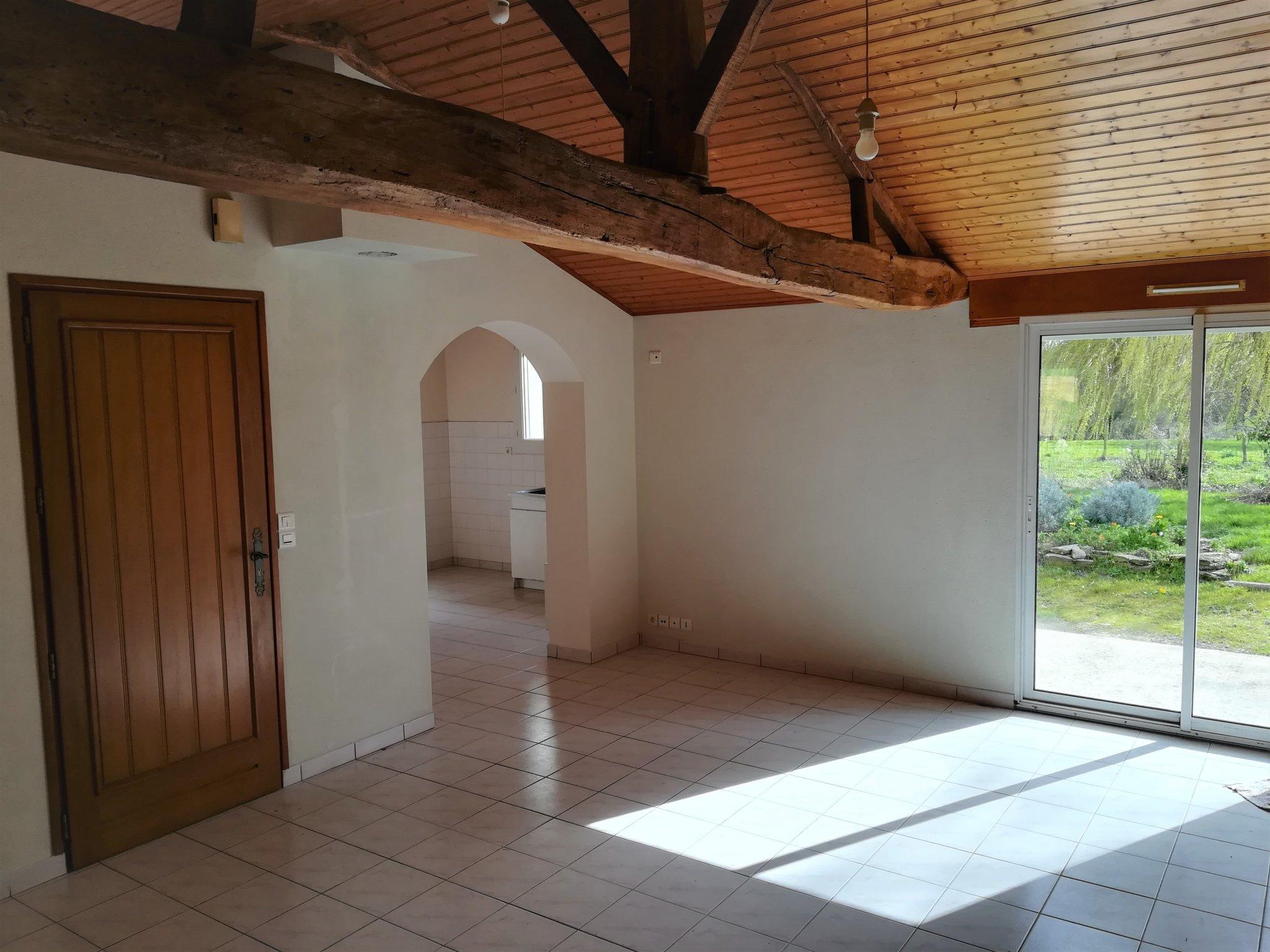 La Garnache – Maison 2 chambres – 67 m2 – La Garnache