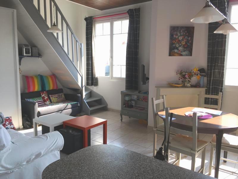 Appartement T4 centre ville – Saint-Jean-de-Monts