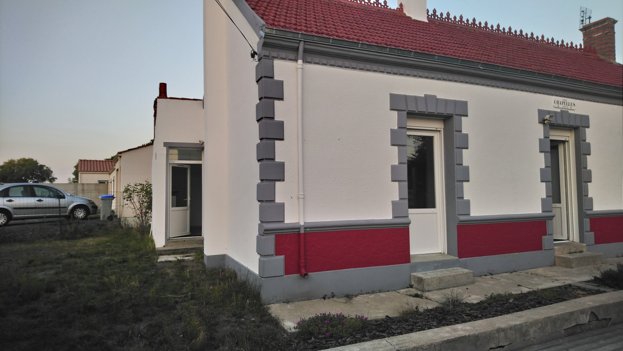 Maison 47 m2 – 1 Chambre – Saint-Jean-de-Monts